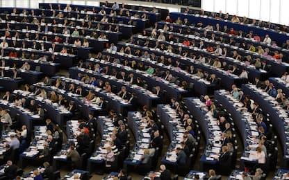 Parlamento Ue, polemiche su cene e rimborsi della destra
