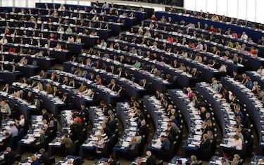 ansa-europarlamento