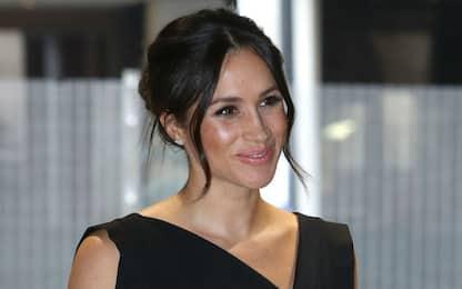 Vogue, le 25 donne più influenti nel Regno Unito: c'è Meghan, Kate no