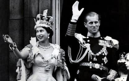 Elisabetta II, incoronazione 65 anni fa