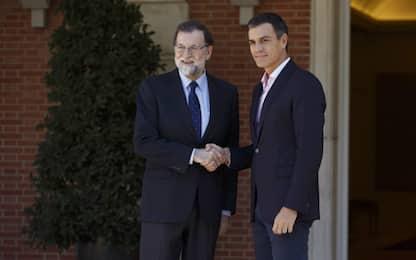 Chi è Pedro Sánchez, nuovo premier spagnolo