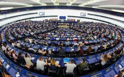Strasburgo, 8mila giovani si confrontano sul futuro dell'Ue