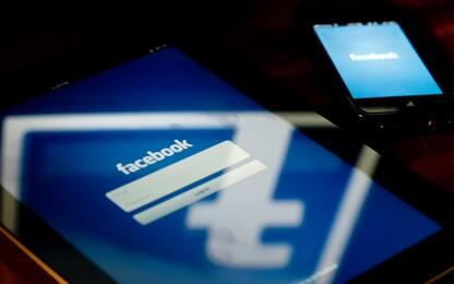 Facebook 'ripensa' le Storie: arriva la condivisione di eventi