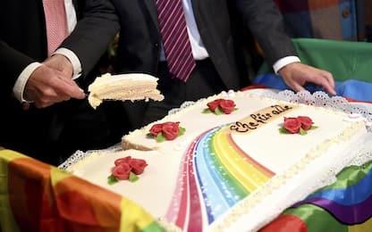 Negò torta per nozze gay, Corte Suprema Usa dà ragione al pasticciere