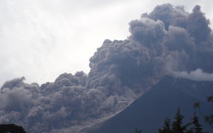 'Cities on Volcanoes', confronto tra scienziati su difesa delle città