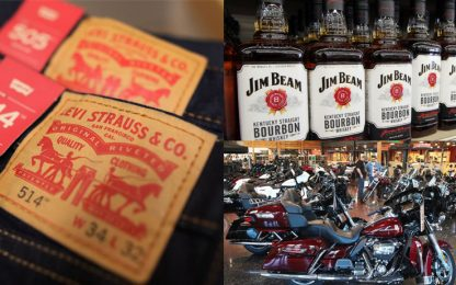 Ketchup, arachidi, whisky made in Usa: arrivano nuovi dazi