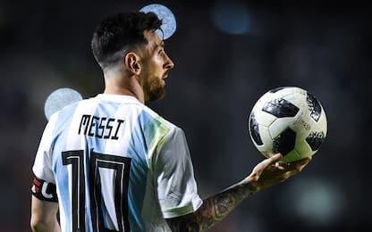 Argentina, il video tributo per il ritorno di Messi in Nazionale
