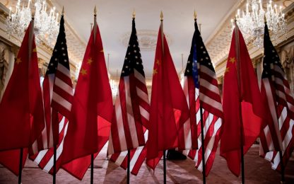 Dazi, accordo parziale Usa-Cina: si va verso tregua