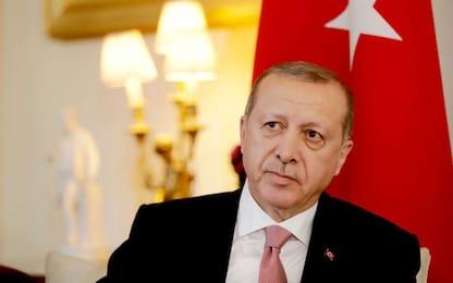 "Moschee chiuse, Erdogan: ""Decisione Austria porta a guerra religione"""