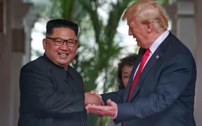 Incontro Kim-Trump, gli scenari futuri dopo il summit di Singapore