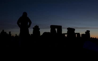 A Stonehenge i party del tardo Neolitico: banchetti a base di maiale