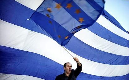 Grecia, fine della crisi. Dal 2009 all'accordo sul debito: le tappe