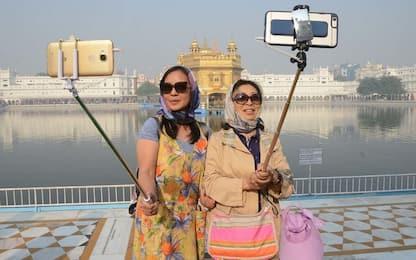 L'India è il secondo Paese al mondo per la produzione di cellulari