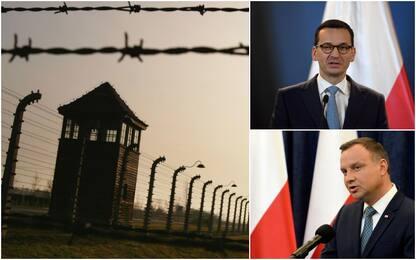 Polonia, come è cambiata la legge sull'Olocausto