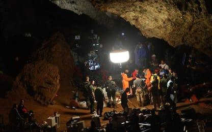 Thailandia, morto un Navy Seal che salvò i ragazzi nella grotta
