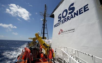 """Accordo Ue su migranti, Msf: """"Politiche europee condannano le persone"""""""
