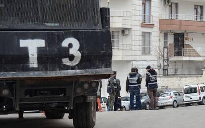 Italiana fermata in Turchia, appello della famiglia: liberatela