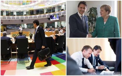 Summit Ue, migranti: accordi su base volontaria. Cosa prevede il testo