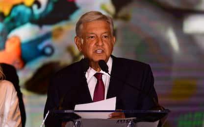Messico, presidente apre a legalizzazione droga contro narcotraffico
