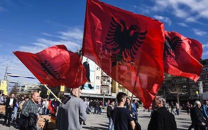 Europee, viaggio nell'Albania che attende i negoziati di adesione