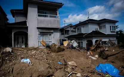 Catastrofi naturali, app i-React aiuta cittadini durante emergenze