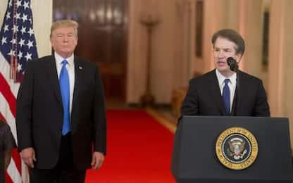 Usa, Trump nomina Brett Kavanaugh alla Corte suprema