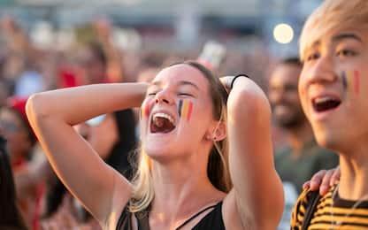 Mondiali, Fifa: sessismo e tv, diminuire riprese di belle donne