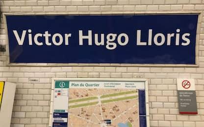 Mondiali, Parigi festeggia la nazionale rinominando sei stazioni metro
