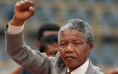 Nelson Mandela: libri, film e canzoni per ricordarlo