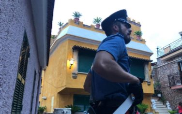 arresto_Carabinieri_ansa