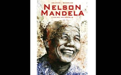 """""""L'anima invincibile"""" contro l'Apartheid, un secolo fa nasceva Mandela"""
