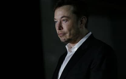 Thailandia, Elon Musk si scusa per l'attacco al soccorritore inglese