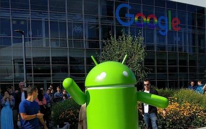 Android 11, rilasciata la prima beta su alcuni Pixel: le novità
