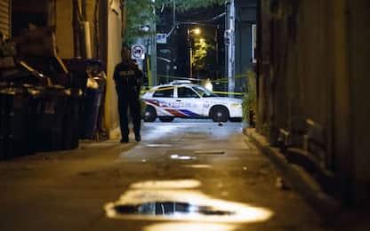 Toronto, 220 sparatorie dall'inizio del 2018