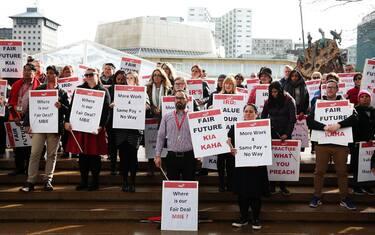 1_Nuova_Zelanda_protesta_lavoratori_GettyImages-1004127722