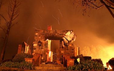 1Incendi_nord_california_GettyImages