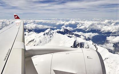 Mit, il primo volo di un mini-aereo compatto, silenzioso ed ecologico