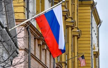Getty_Ambasciata_Usa_Mosca