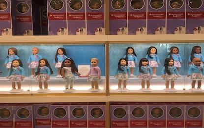 American Girl, giochi per bambini americani/Parte 2