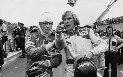 Chi era Niki Lauda, il pilota leggenda della Formula 1