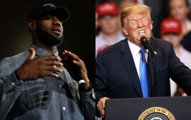 GettyImages_LeBron_James_Donald_Trump