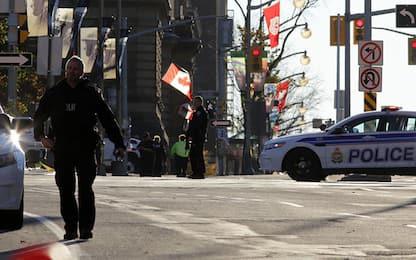 Canada, sparatoria in Nuova Scozia, almeno 16 morti