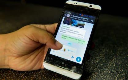 Whatsapp down in alcune zone, chat ferme. Scatta l'ironia della Rete