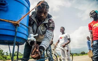L'ebola torna a far paura: 50 morti nella nuova epidemia in Congo
