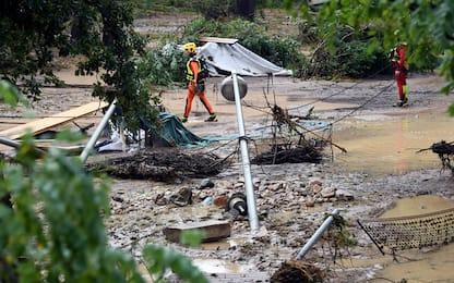 Francia, estate nera: centinaia di vittime per annegamenti e maltempo