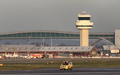 Vinci diventa azionista di maggioranza dell'aeroporto di Gatwick