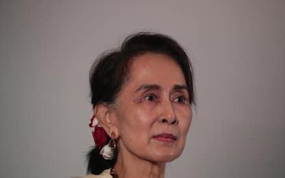 "Onu contro San Suu Kyi: ""Non ha arginato i crimini contro i Rohingya"""