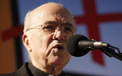 Pedofilia, le accuse di Viganò a Papa Francesco sul caso McCarrick