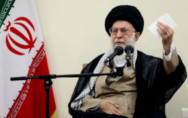 iran-khamenei-ansa