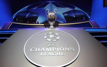 Champions League, i sorteggi: ai quarti di finale sarà Atalanta-Psg